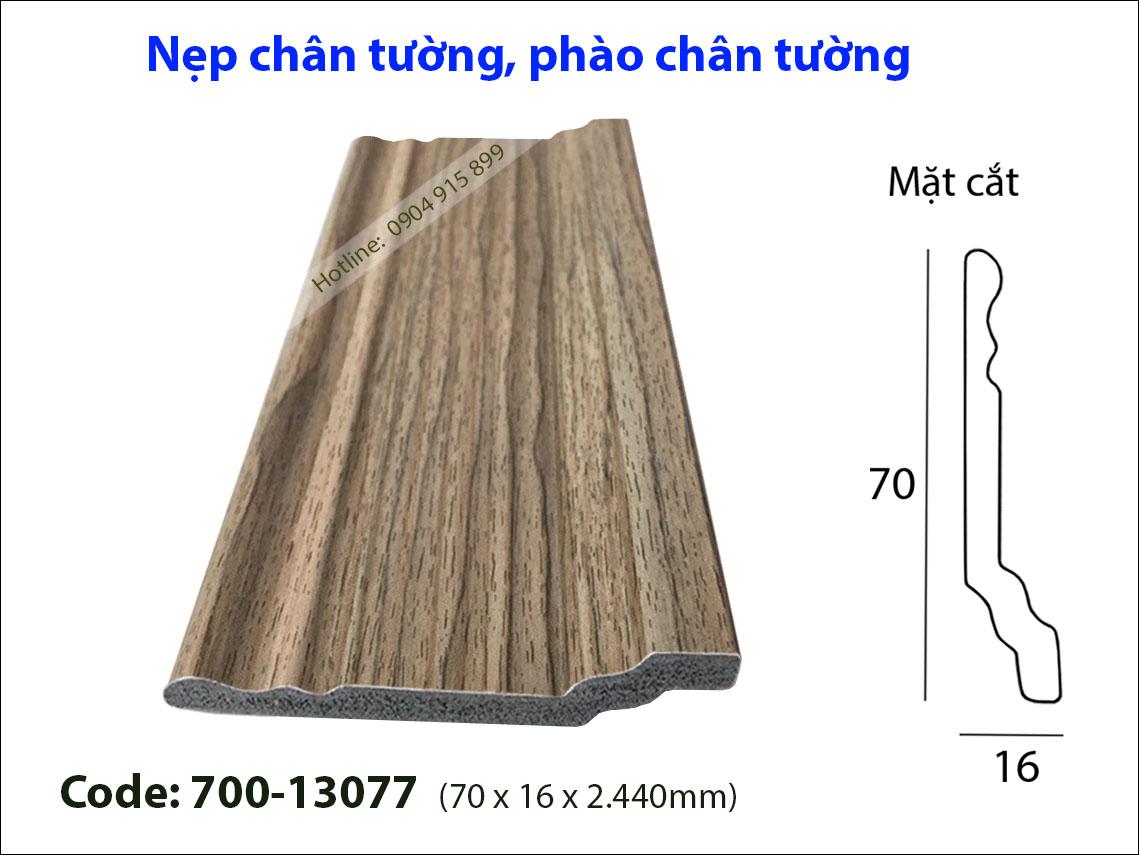 Len chan tuong 700-13077